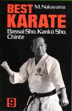 Best Karate Volume 9