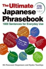 Ultimate Japanese Phrasebook