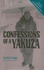 Confessions Of A Yakuza