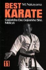 Best Karate, Vol.11: Gojushiho Dai, Gojushiho Sho, Meikyo