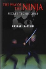 Way Of The Ninja, The: Secret Techniques