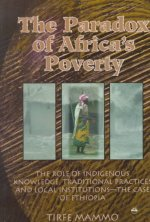Paradox of Africa's Poverty