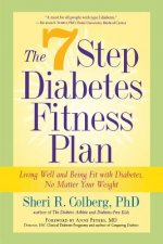 7 Step Diabetes Fitness Plan
