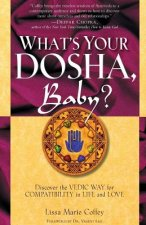 What's Your Dosha, Baby?