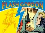Mac Raboy's Flash Gordon Volume 4