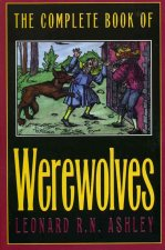 Complete Book of Werewolves