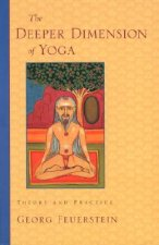 Deeper Dimensions of Yoga