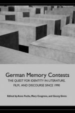 German Memory Contests