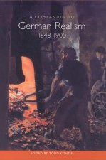 Companion to German Realism 1848-1900