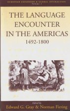Language Encounter in the Americas, 1492-1800