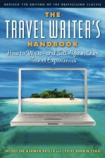 Travel Writer's Handbook