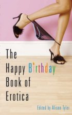 Happy Birthday Book of Erotica