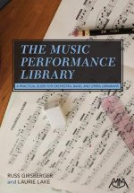 Music Performance Library