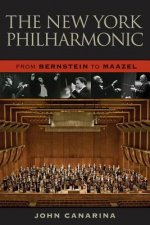 New York Philharmonic, from Bernstein to Maazel