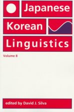 Japanese/Korean Linguistics: Volume 8