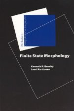 Finite State Morphology