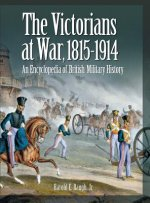 Victorians at War, 1815-1914