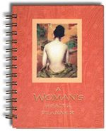 Woman's Health Planner