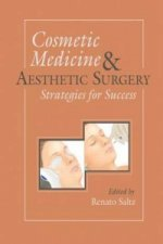 Cosmetic Medicine and Aesthetic Surgery