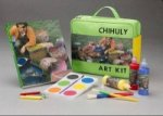 Chihuly Art Kit