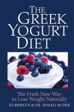Greek Yogurt Diet