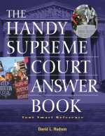 Handy Supreme Court Answer Book