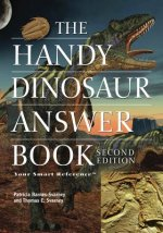 Handy Dinosaur Answer Book