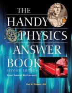 Handy Physics Answer Book