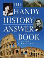 Handy History Answer Book