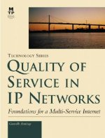 Quality of Service on IP Networks