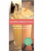 Smoothies Shakes and Frappes Pb
