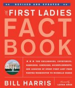 First Ladies Fact Book
