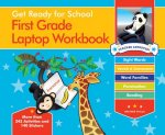 Get Ready for School First Grade Laptop Workbook