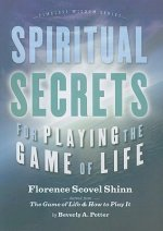 Spiritual Secrets for Playing