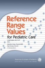 Pediatric Normal Values Pocket Guide