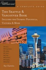 Seattle and Vancouver Book