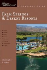 Palm Springs and Desert Resorts