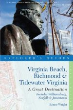 Virginia Beach, Richmond and Tidewater Virginia - Great Destinations