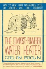 Compost-Powered Water Heater