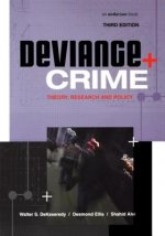 Deviance and Crime