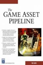 Game Asset Pipeline