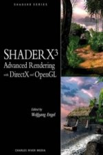 ShaderX3 Advanced Rendering with DirectX and OpenGL