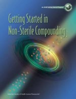 Getting Started in Non-sterile Compounding