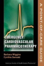 Emergency Cardiovascular Pharmacotherapy