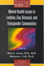 Mental Health Issues in Lesbian, Gay, Bisexual and Transgender Communities