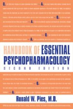Handbook of Essential Psychopharmacology