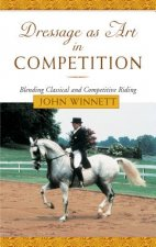 Dressage as Art in Competition