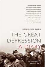 Great Depression: A Diary