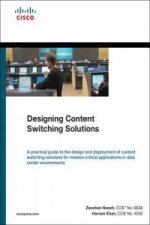 Designing Content Switching Solutions