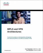 MPLS and VPN Architectures (Paperback)